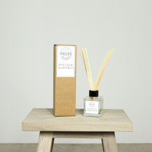 Pieces for Places Reed Diffuser