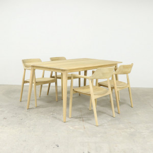 Coast Rectangular Dining Set