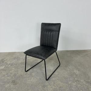 Colt Chair Grey