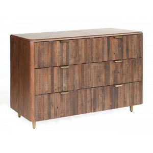 Simba 6 Drawer Wide Chest