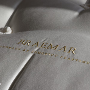 Braemar Heritage Mattress