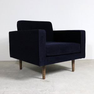 Breeze Armchair Insignia Blue