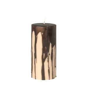 Overdipped Candle