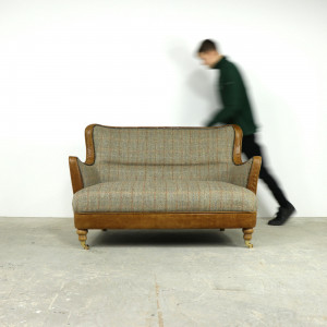 Eli Two Seater Sofa