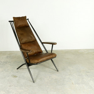 Elton Chair Brown