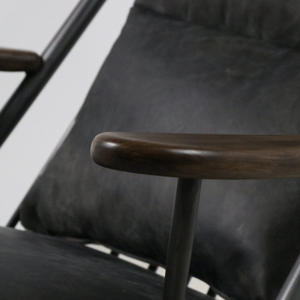 Elton Chair Grey