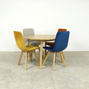 Malmback Dining Table