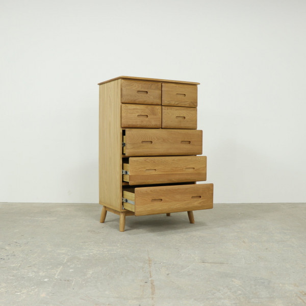 Malmback 4 Over 3 Tall Chest