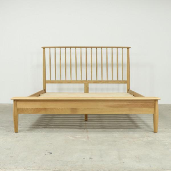 Malmback Bed