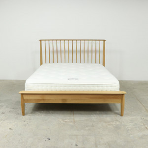 Malmback Bed