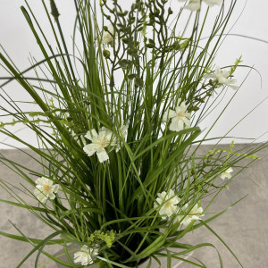 Artificial Wild Flowers