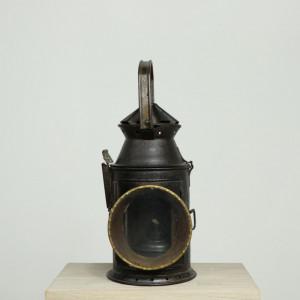 Original Railway Lantern