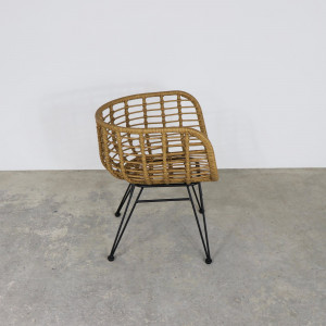 Rattan Chair Natural
