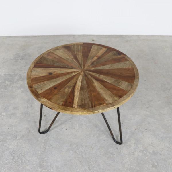 Sunray Coffee Table