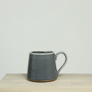 Tapered Glazed Mug
