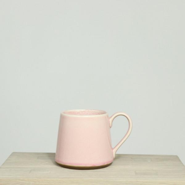 Tapered Glazed Mug