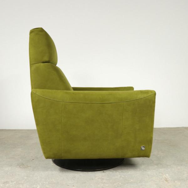Jazz Swivel Recliner Chair