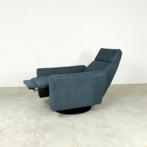 Jazz Swivel Recliner Chair