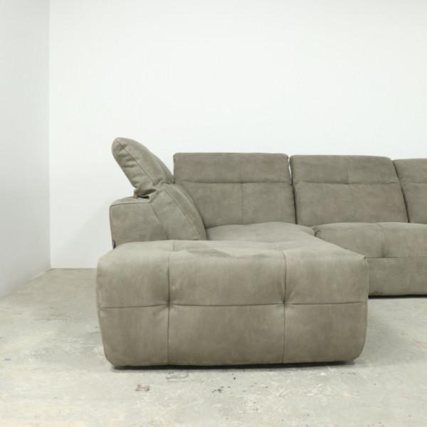 Pavi Corner Sofa