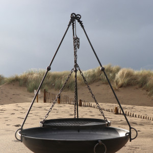 Cooking Tripod for Firepits