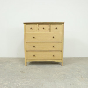 Island 3+3 Drawer Chest
