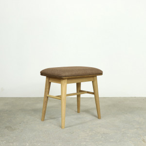 Island Dressing Table Stool