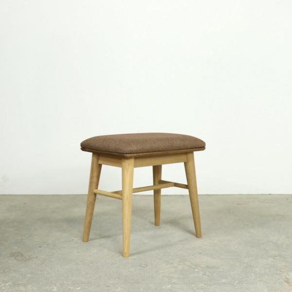 Island Dressing Table Stool