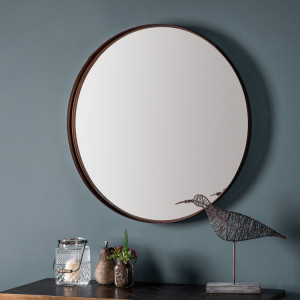 """Garnett Mirror 33"""""""