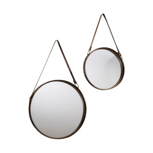 Marlon Mirrors Set of 2