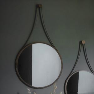 Broad Mirror