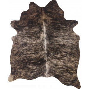 Cowhide Exotic Small