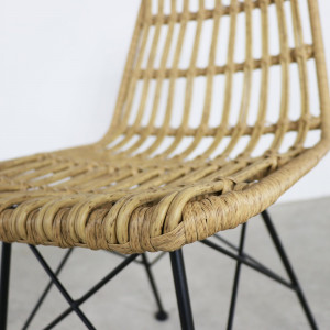 Harker Chair