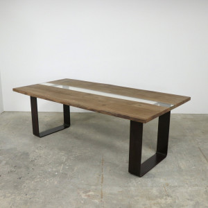 Afon Oak Dining Table