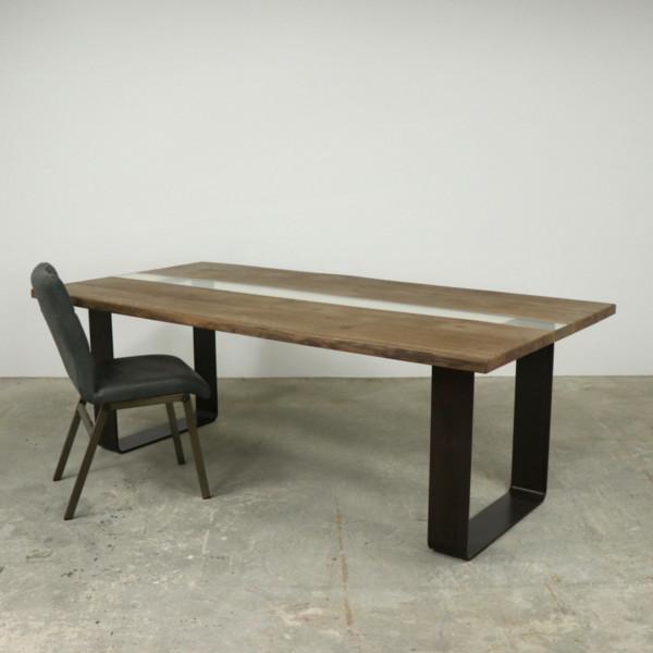 Afon Oak Dining Table