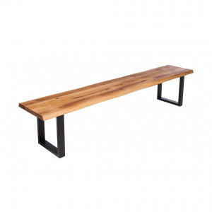 European Oak Dining Bench