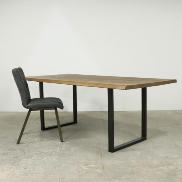 European Oak Table