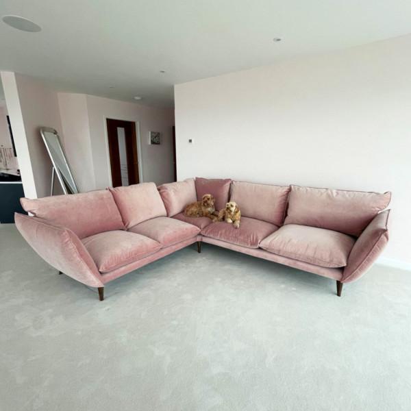 Cali Sofa Range