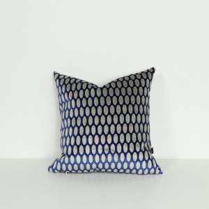 Rain Blue Cushion