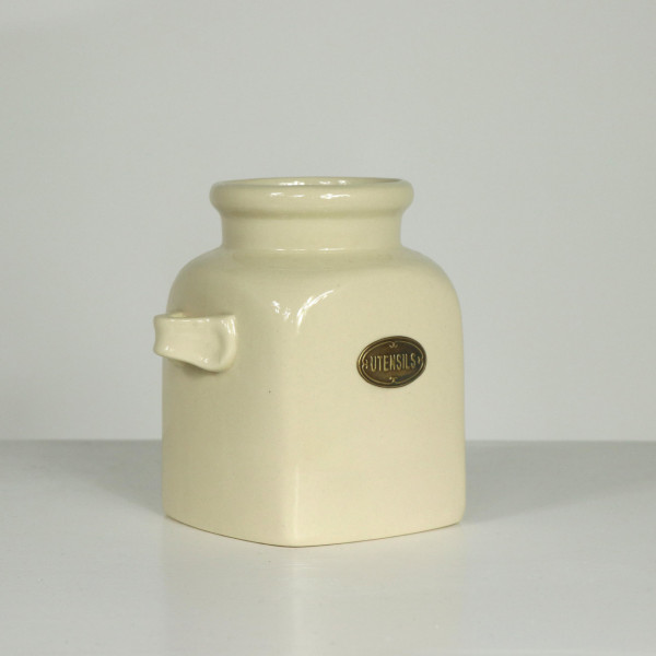 Farmhouse Living Utensils Jar