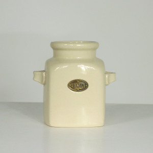 Farmhouse Living Utensils Jar