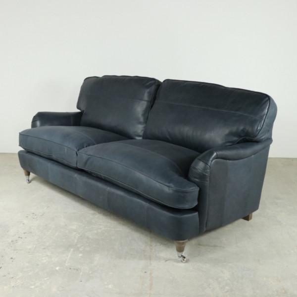 George Leather Range