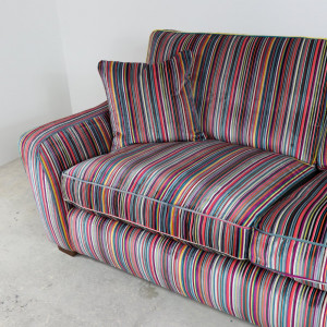 Stripy McStripes Sofa Range