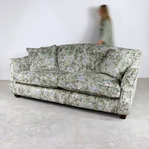 Tinkerbell Large Sofa in Pastel