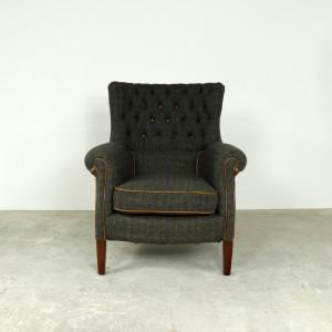 Erddig Chair