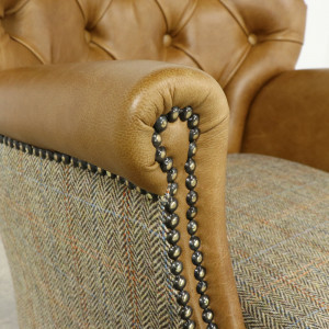 Marlowe Occasional Chair