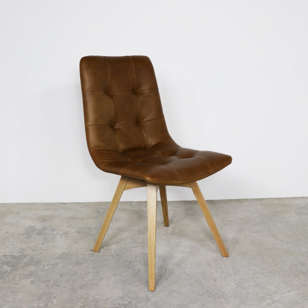 Toby Dining Chair Fast Track