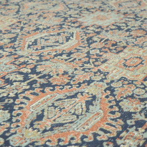 Beluchi Dusty Blue Rug
